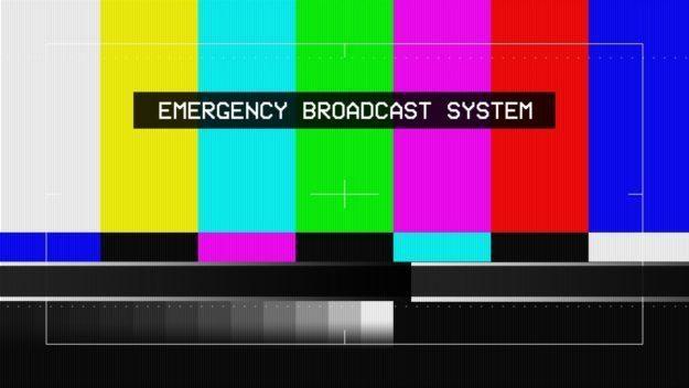 Understanding the Emergency Alert System